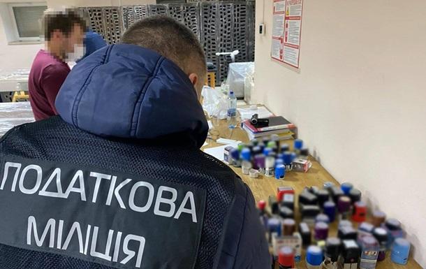 В Киеве бизнесменов разоблачили на схеме по неуплате налогов