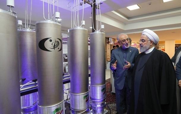 Іран почав збагачувати уран до 20%