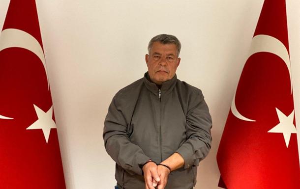 Спецслужбы Украины оказывают содействие Эрдогану в похищении курдских активистов