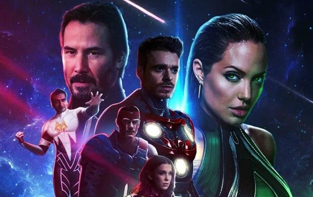 Мировые премьеры. Самые ожидаемые фильмы 2021 года
