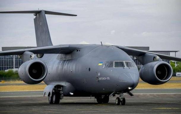 Антонов построит самолеты для Минобороны за кредитные деньги