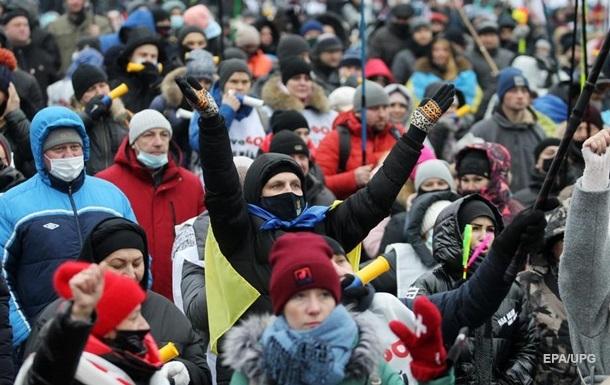 Кількість жертв COVID-19 в Києві перевищила 2000