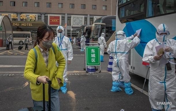 В Китае исследованием происхождения COVID-19 займутся эксперты ВОЗ