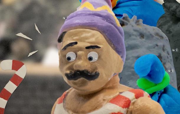 В Дании сняли детский сериал о мужчине с самым длинным пенисом