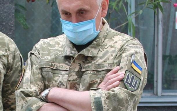 Військову медицину лихоманить від реформ Хоменка-Хомчака
