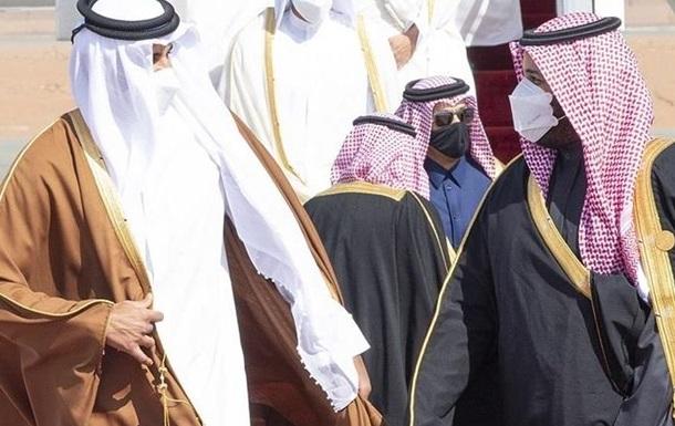 Возвращение Катара в коалицию против Ирана