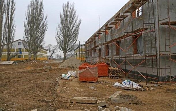 В ВСУ выявили миллионную растрату при строительстве казарм