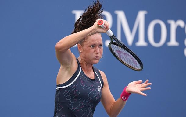 Бондаренко прошла в основную сетку турнира в Абу-Даби