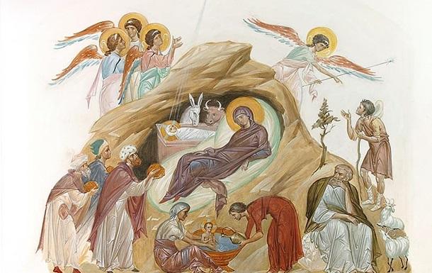 Як приготуватися до зустрічі Різдва Христового?