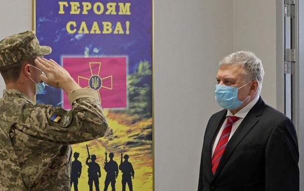 Украина перевела воинские звания на стандарты НАТО