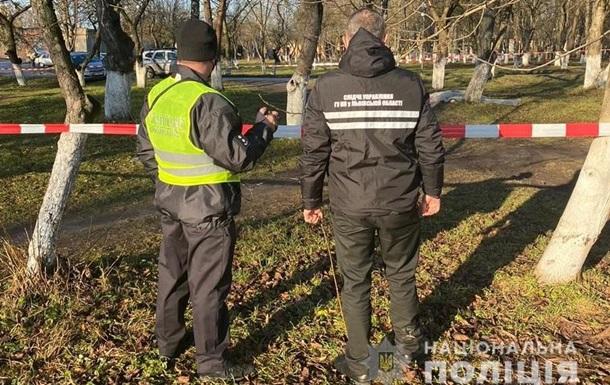 На Львівщині чоловік наклав на себе руки за допомогою петарди