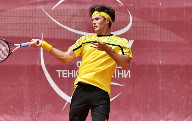 Сачко і Орлов не змогли подолати кваліфікацію турніру в Антальї
