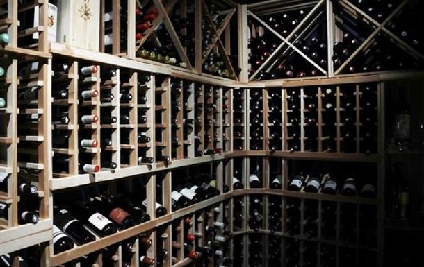 У Франції вкрадено вина на €350 тисяч