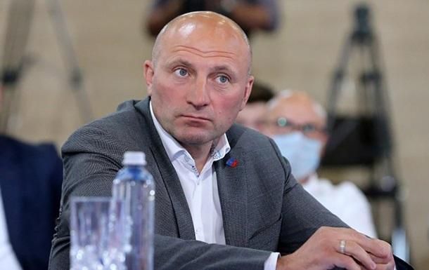 Еще один город в Украине отказывается вводить локдаун