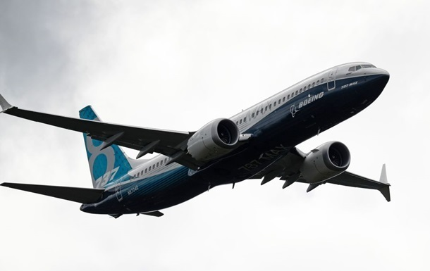 Boeing заплатит $2,5 млрд по делу о двух авиакатастрофах