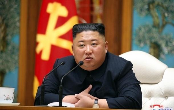 Ким Чен Ын задумался об улучшении отношений с миром