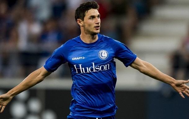 Яремчук попал в топ-30 лучших игроков чемпионата Бельгии 2020 года
