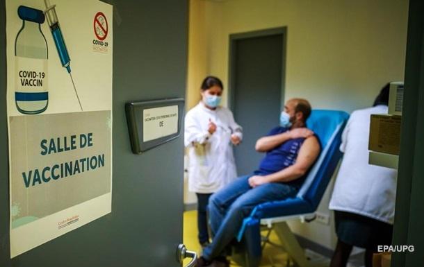 Шмыгаль просит ЕС помочь с COVID-вакциной - СМИ