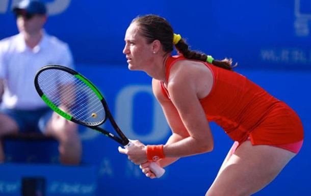 Бондаренко и Киченок уступили в первом раунде парного разряда в Абу-Даби