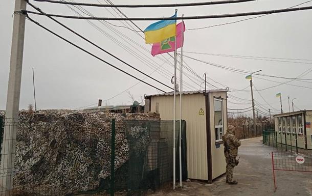 Стало известно, как будут работать КПВВ на Донбассе в период локдауна