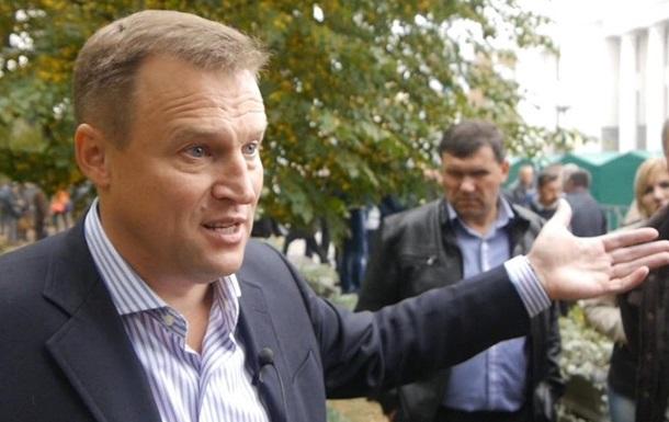 Політична еліта – Ахіллесова п ята України?!