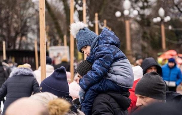Нас змушують закрити місто : мер Тернополя про локдаун