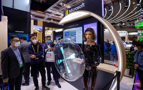Microsoft створить цифрових клонів померлих людей