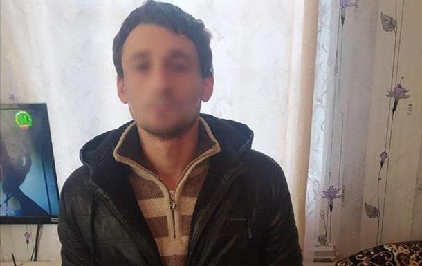 В Черкасской области мужчина убил четырехмесячного сына