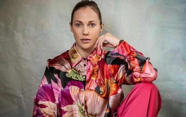 Звезда сериала Великолепный век родила дочь
