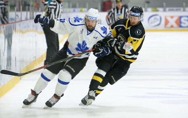 УХЛ: Сокол обыграл Краматорск, Мариуполь одержал волевую победу над Ледяными Волками
