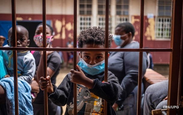 В Африке число заболевших COVID превысило 3 млн