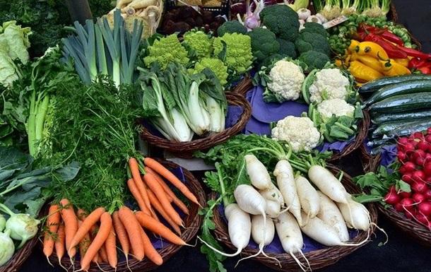 Вчені назвали овочі, що подовжують життя
