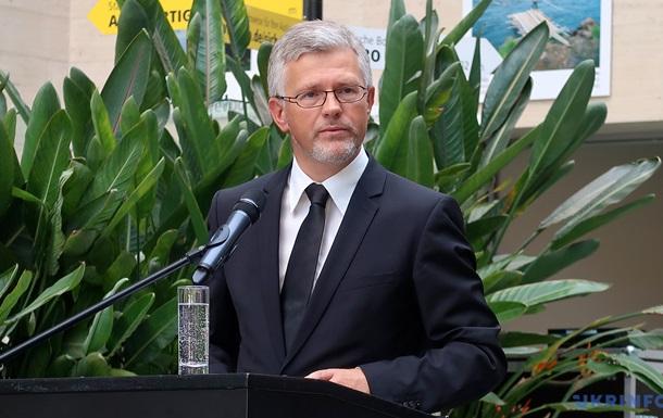 Дипломат раскритиковал Берлин за мемориал польским жертвам нацизма