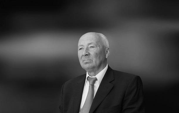 Умер бывший футболист Шахтера Васин