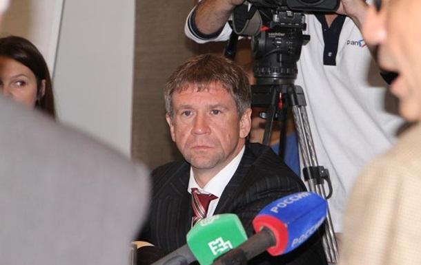 Владимир Антонов жестко прокомментировал движение в деле airBaltic