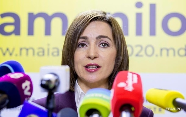 В Киеве могут ограничить движение из-за визита президента Молдовы