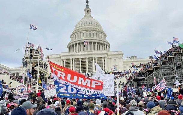У Вашингтоні хочуть посилити заходи безпеки перед інавгурацією Байдена