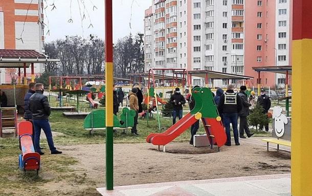 В Виннице произошел взрыв на территории детсада, пострадал ребенок