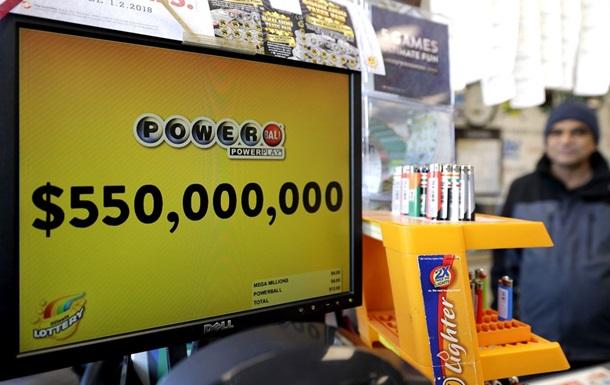 Украинцы могут выиграть более $1,1 млрд в американских лотереях – призы растут на глазах