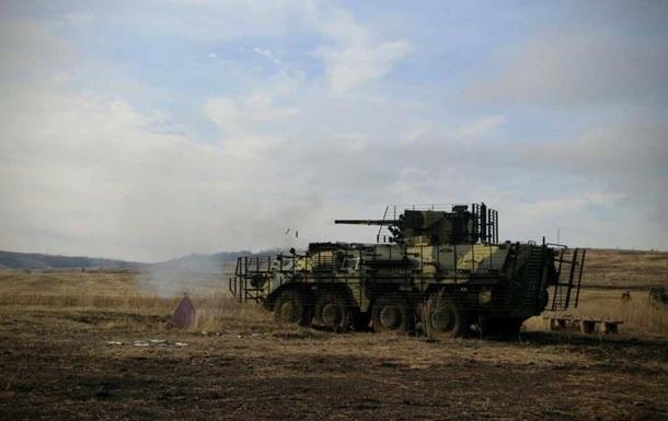 У Пісках під час обстрілу загинув боєць ЗСУ