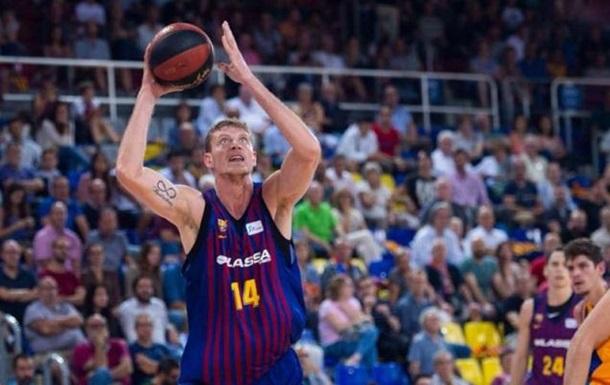 Пустовий провів результативний матч за Барселону проти Манреси