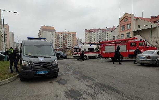 В детском саду Винницы взорвалась самодельная петарда – МВД