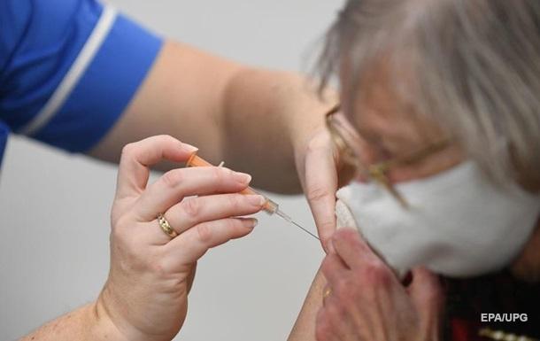Украинская компания заключила договор на 5 млн доз COVID- вакцины Sinovac