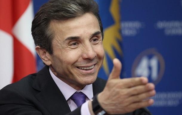 Иванишвили решил отобрать у Саакашвили главное