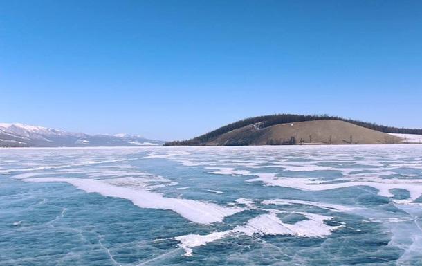 В Монголиии зафиксировали мощное землетрясение