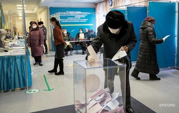 У Казахстані оголосили підсумки виборів до парламенту