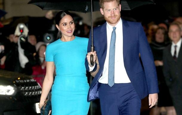 Принц Гарри и Меган Маркл ушли из соцсетей из-за  ненависти  – СМИ