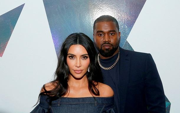 Канье Уэст переедет в Лондон после развода с Ким Кардашьян – СМИ