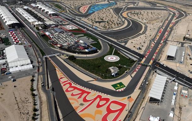 Формула-1 перенесла начало сезона в Бахрейн