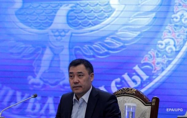 Киргизький Трамп. Підсумок революції в Киргизстані
